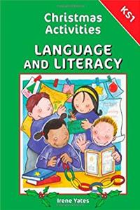Download Christmas Activities-Language and Literacy Ks1 ePub