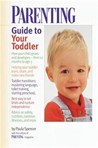 Download Parenting Guide to Your Toddler ePub