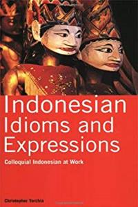 Download Indonesian Idioms and Expressions: Colloquial Indonesian at  Work ePub