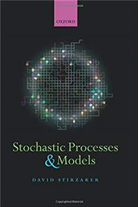 Download Stochastic Processes and Models ePub