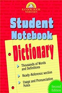 Download Random House Webster's Student Notebook Dictionary: Second Edition ePub