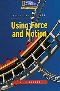 Download Reading Expeditions (Science: Physical Science): Using Force and Motion (Nonfiction Reading and Writing Workshops) ePub