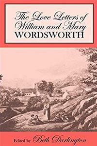 Download The Love Letters of William and Mary Wordsworth ePub
