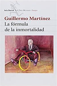 Download La Formula de La Inmortalidad (Spanish Edition) ePub