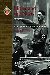 Download Hitler and the Nazis: A History in Documents (Pages from History) ePub