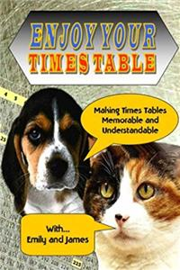 Download Learn your Times Tables with Emily and James (Book, Dvd and Chart) ePub