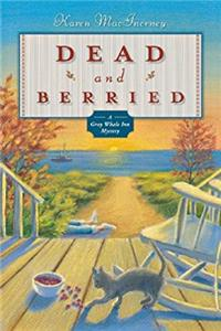 Download Dead and Berried (Gray Whale Inn Mystery) ePub