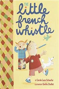 Download The Little French Whistle ePub