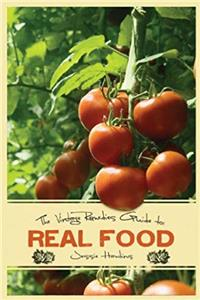 Download Vintage Remedies Guide to Real Food ePub