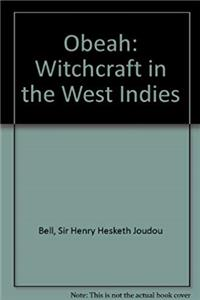 Download Obeah;: Witchcraft in the West Indies ePub