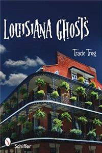 Download Louisiana Ghosts ePub
