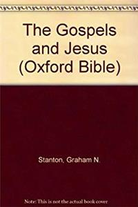 Download The Gospels and Jesus (Oxford Bible) ePub