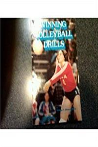 Download Winning Volleyball Drills (Winning Volleyball Drills Ppr) ePub