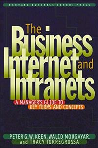 Download The Business Internet and Intranets: A Manager's Guide to Key Terms and Concepts ePub
