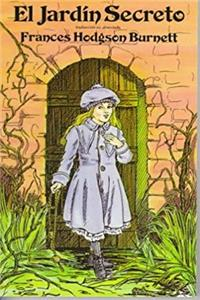 Download El Jardin Secreto / The Secret Garden (Spanish Edition) ePub