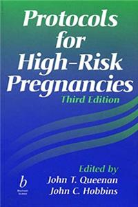 Download Protocols for High-Risk Pregnancies ePub