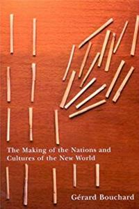 Download The Making of the Nations and Cultures of the New World: An Essay in Comparative History (Carleton Library Series) ePub