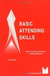 Download Basic Attending Skills, 3rd Edition ePub