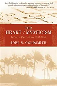 Download The Heart of Mysticism: The Infinite Way Letters 1955 - 1959 ePub