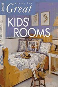 Download Ideas for Great Kids' Rooms (Ideas for Great Rooms) ePub