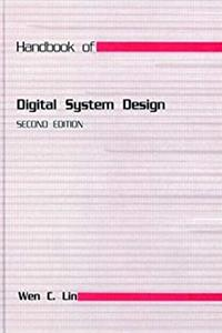 Download CRC Handbook of Digital System Design, Second Edition ePub