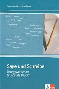 Download Sage Und Schreibe (German Edition) ePub