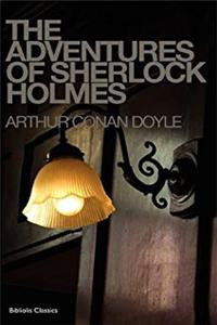 Download The Adventures of Sherlock Holmes ePub