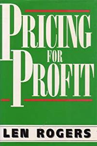 Download Pricing for Profit ePub