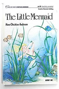 Download The Little Mermaid (Creative Character Building) ePub