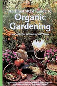 Download An Illustrated Guide to Organic Gardening ePub