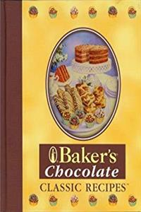 Download Bakers Chocolate ePub