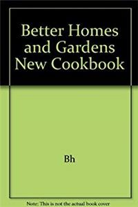 Download Better Homes and Gardens New Cookbook ePub
