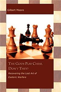 Download The Gods Play Chess, Don't They? ePub