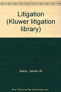 Download Litigation (Kluwer litigation library) ePub