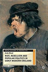 Download Riot, Rebellion And Popular Politics In Early Modern England ePub