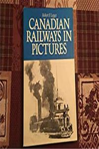 Download Canadian railways in pictures ePub