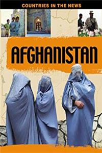 Download Afghanistan (Countries in the News) ePub