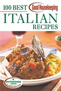 Download Good Housekeeping 100 Best Italian Recipes ePub
