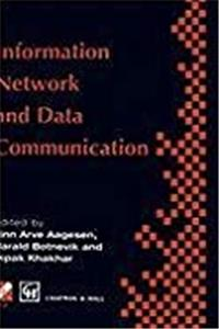 Download Information Networks and Data Communication (IFIP Advances in Information and Communication Technology) ePub
