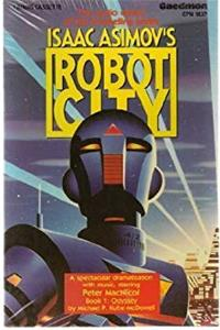 Download Isaac Asimov's Robot City ePub