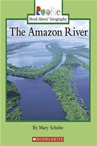 Download The Amazon River (Rookie Read-About Geography) ePub