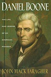 Download Daniel Boone: The Life and Legend of an American Pioneer (An Owl Book) ePub