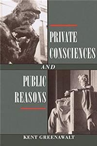 Download Private Consciences and Public Reasons ePub
