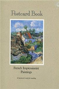 Download 32 European Impressionist Paintings: Postcard Book ePub