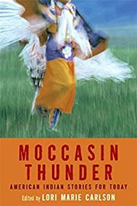 Download Moccasin Thunder: American Indian Stories for Today ePub
