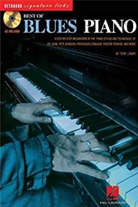 Download Best of Blues Piano ePub