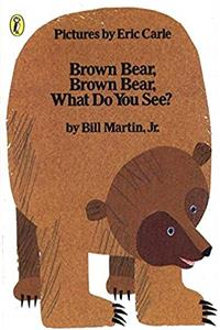 Download Brown Bear, Brown Bear, What Do You See? ePub