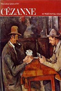Download Cezanne (Colour Library of Art) ePub