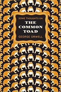 Download Great Ideas Some Thoughts On the Common Toad (Penguin Great Ideas) ePub