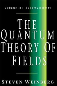 Download The Quantum Theory of Fields, Volume 3: Supersymmetry ePub